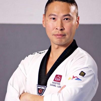 Daniel_Lee_KSH_Taekwondo